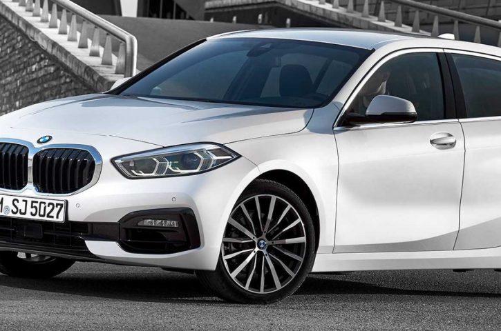 Revolución en el nuevo BMW Serie 1: tendrá tracción delantera