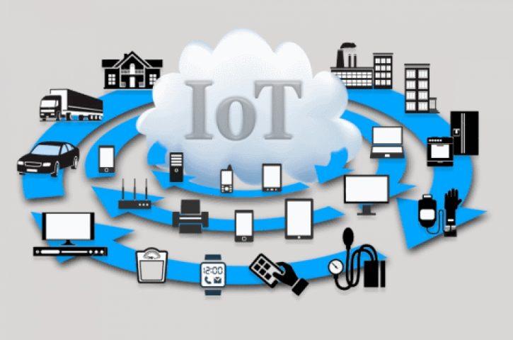 Los fabricantes de dispositivos de IoT y los desafíos del futuro
